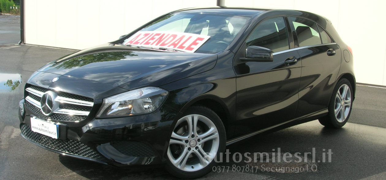AutoSmile – Vendita auto nuove ed usate a Lodi
