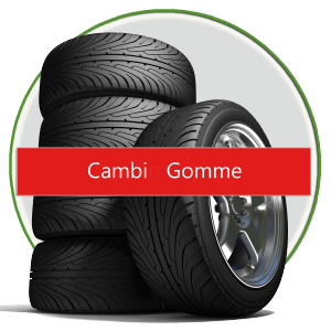 Cambi gomme