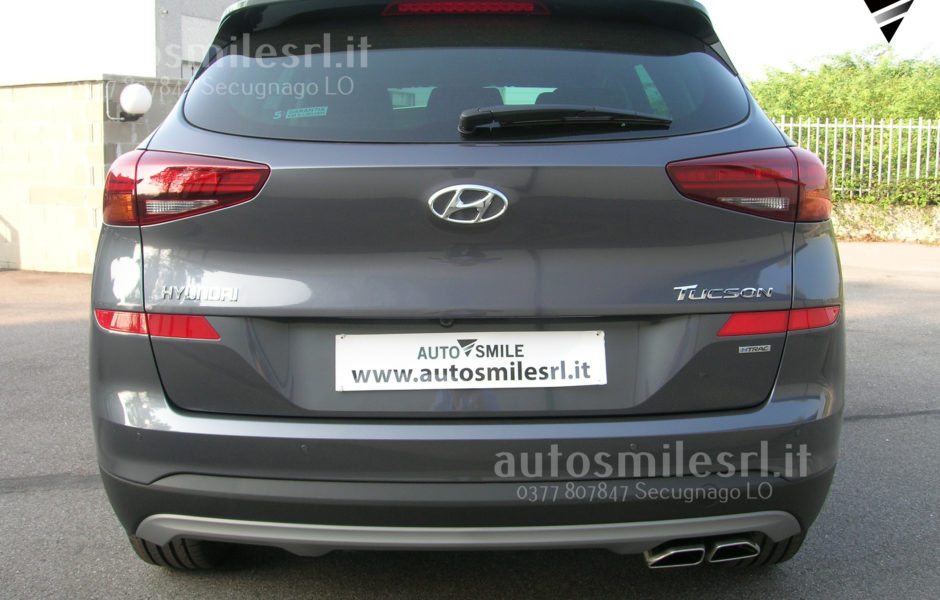hyundai tucson xprime 1 6 crdi 136cv 4wd dct automatica. Black Bedroom Furniture Sets. Home Design Ideas